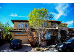 Photo of 9505 VERLAINE Court, Las Vegas, NV 89145 (MLS # 1490737)