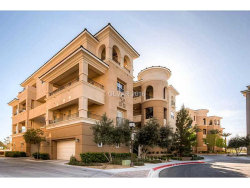 Photo of 9223 TESORAS Drive, Unit 401, Las Vegas, NV 89144 (MLS # 1619932)