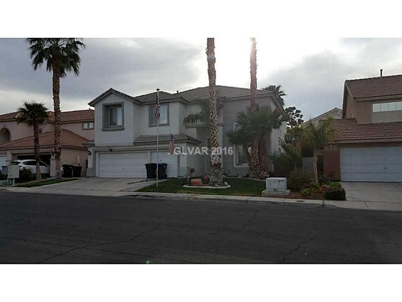 Photo for 319 WIND RIVER Drive, Henderson, NV 89014 (MLS # 1622237)