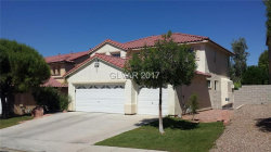 Photo of 3024 PANORAMA RIDGE Drive, Henderson, NV 89052 (MLS # 1845889)