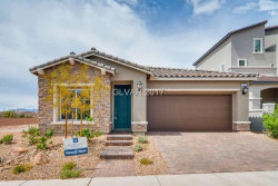 Photo of 5 VIA DOLCETTO, Henderson, NV 89011 (MLS # 1846624)