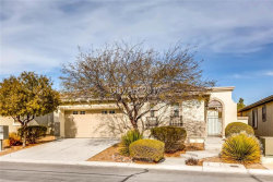Photo of 3616 MORGAN SPRINGS Avenue, North Las Vegas, NV 89081 (MLS # 1866817)