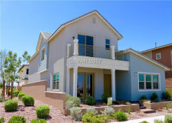 Photo of 1087 VIBRANCE Drive, Henderson, NV 89011 (MLS # 1872210)