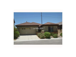 Photo of 5809 PLEASANT PALMS Street, North Las Vegas, NV 89081 (MLS # 1881782)