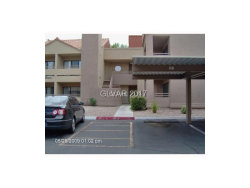 Photo of 5026 RAINBOW Boulevard, Unit 104, Las Vegas, NV 89118 (MLS # 1886228)