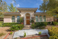Photo of 59 PANORAMA CREST Avenue, Las Vegas, NV 89135 (MLS # 1887669)