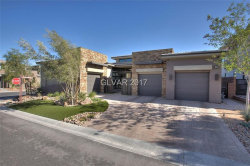 Photo of 23 HUNTING HORN Drive, Las Vegas, NV 89135 (MLS # 1887960)