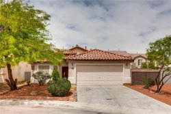 Photo of 708 PICASSO PICTURE Court, North Las Vegas, NV 89081 (MLS # 1890575)