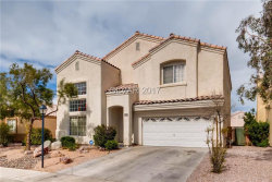 Photo of 7658 RAINBOW COVE Drive, Las Vegas, NV 89131 (MLS # 1891714)