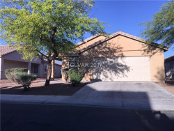Photo of 5036 JIMMY BUFFET Street, North Las Vegas, NV 89031 (MLS # 1892917)