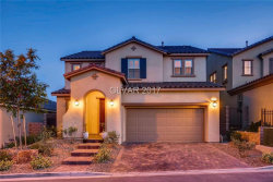 Photo of 12241 TERRACE VERDE Avenue, Las Vegas, NV 89138 (MLS # 1892973)