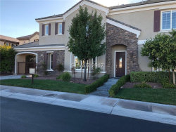 Photo of 2067 CHERRY CREEK Circle, Las Vegas, NV 89135 (MLS # 1893329)