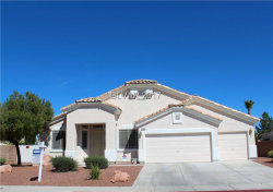 Photo of 7644 SPLASHING RIVER Court, Las Vegas, NV 89131 (MLS # 1895031)