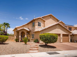 Photo of 7932 VILLA FINESTRA Drive, Las Vegas, NV 89128 (MLS # 1896649)
