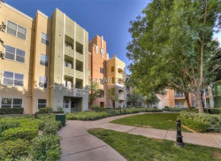 Photo of 68 East SERENE Avenue, Unit 206, Las Vegas, NV 89123 (MLS # 1898731)