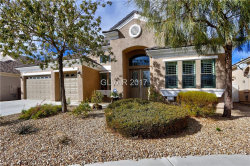 Photo of 2132 HORSE PRAIRIE Drive, Henderson, NV 89052 (MLS # 1901518)
