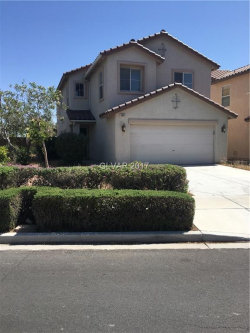 Photo of 5001 IRONHORSE RANCH Avenue, Las Vegas, NV 89131 (MLS # 1902849)