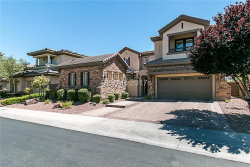 Photo of 1401 FOOTHILLS VILLAGE Drive, Henderson, NV 89012 (MLS # 1904326)
