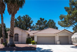 Photo of 4605 VERANO Drive, Las Vegas, NV 89130 (MLS # 1904568)