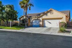 Photo of 2511 SERENITY HOLLOW Drive, Henderson, NV 89052 (MLS # 1905183)