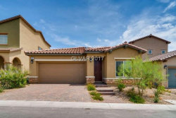 Photo of 6 VIA DOLCETTO, Henderson, NV 89011 (MLS # 1905321)