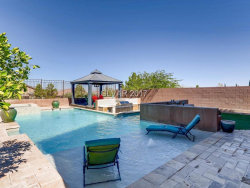 Photo of 2617 CHATEAU CLERMONT Street, Henderson, NV 89044 (MLS # 1905970)