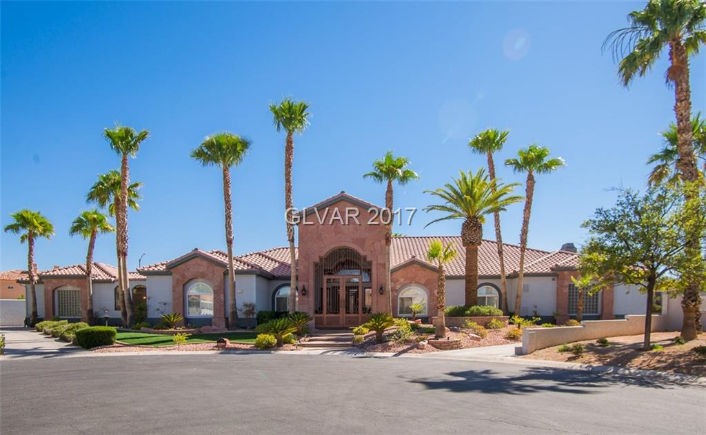 Photo for 1741 OVAL Circle, Las Vegas, NV 89117 (MLS # 1906344)