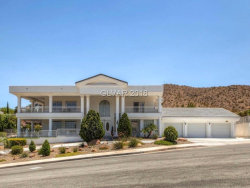 Tiny photo for 834 TEMPLE ROCK Court, Boulder City, NV 89005 (MLS # 1906586)