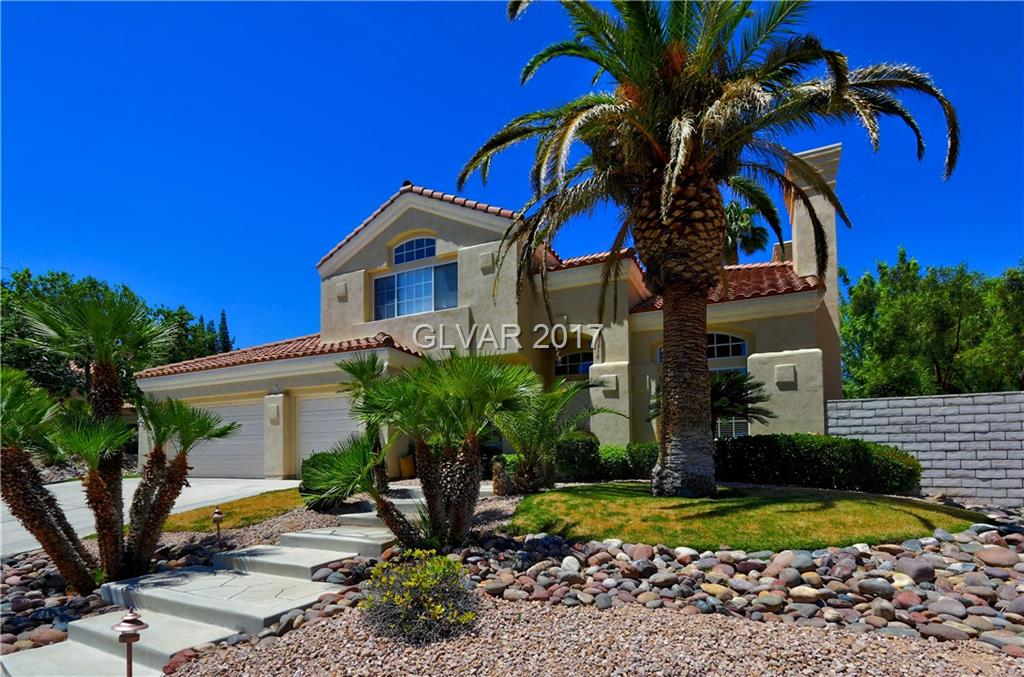 Photo for 159 WENTWORTH Drive, Henderson, NV 89074 (MLS # 1906830)