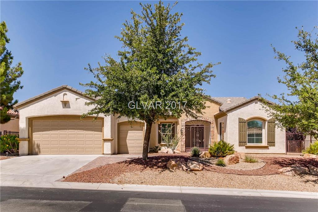 Photo for 1829 HOVENWEEP Street, Henderson, NV 89052 (MLS # 1906863)
