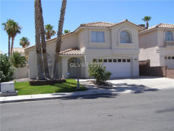 Photo of 1517 PLAIN SIGHT Avenue, Henderson, NV 89014 (MLS # 1906968)
