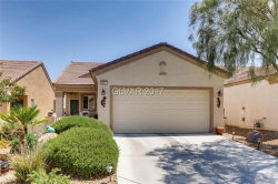 Photo of 2817 WILLOW WREN Drive, North Las Vegas, NV 89084 (MLS # 1907352)