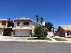 Photo of 1410 BAREBACK Court, Henderson, NV 89014 (MLS # 1907602)