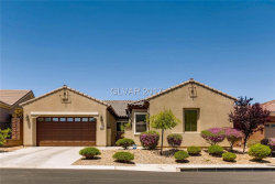 Photo of 2649 PARIS AMOUR Street, Henderson, NV 89044 (MLS # 1907622)