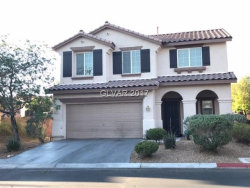 Photo of 8683 EARLY HORIZON Drive, Las Vegas, NV 89178 (MLS # 1907703)