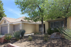 Photo of 2932 CHANNEL ROCK Drive, Las Vegas, NV 89117 (MLS # 1907844)