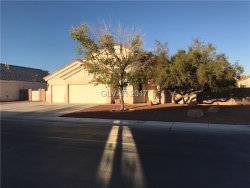 Photo of 7680 BLUE WHIRLPOOL Street, Las Vegas, NV 89131 (MLS # 1907875)