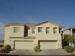 Photo of 720 Solitude Point Avenue, Henderson, NV 89012 (MLS # 1907877)