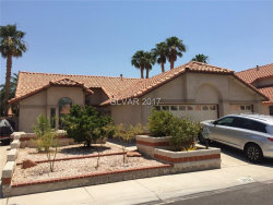 Photo of 2712 CHERRY SPRINGS Court, Las Vegas, NV 89117 (MLS # 1908050)