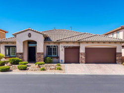 Photo of 7286 GILDOR Court, Las Vegas, NV 89178 (MLS # 1908195)