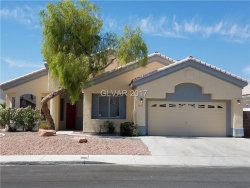Photo of 5105 RED GLORY Drive, Las Vegas, NV 89130 (MLS # 1908209)
