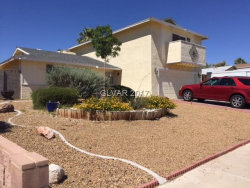 Photo of 6376 MOONGLOW Drive, Las Vegas, NV 89156 (MLS # 1908555)