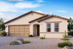 Photo of 3808 East GARFIELD, Pahrump, NV 89061 (MLS # 1908580)