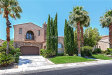 Photo of 2291 ALCOVA RIDGE Drive, Las Vegas, NV 89135 (MLS # 1908609)