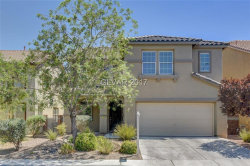 Photo of 4159 PONCE ROYAL Avenue, North Las Vegas, NV 89031 (MLS # 1908683)