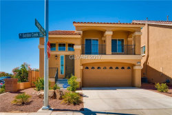 Photo of 5917 GORDON CREEK Avenue, Las Vegas, NV 89139 (MLS # 1908704)