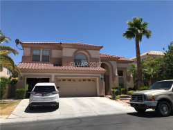 Photo of 41 CHATEAU WHISTLER Court, Las Vegas, NV 89148 (MLS # 1908760)