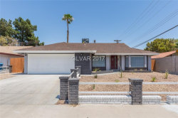 Photo of 1713 BARNARD Drive, Las Vegas, NV 89102 (MLS # 1908955)