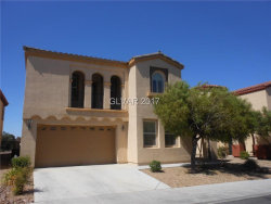 Photo of 84 CROOKED PUTTER Drive, Las Vegas, NV 89148 (MLS # 1909420)