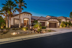 Photo of 2532 SILVER BEACH Drive, Henderson, NV 89052 (MLS # 1910439)